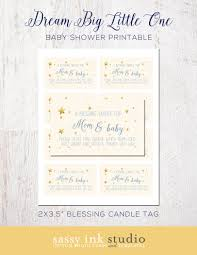 baby shower blessings home design