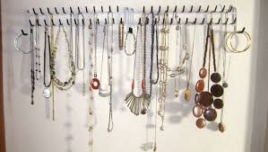 jewellery necklace storage images Three inexpensive jewelry storage hacks mnn mother nature network jpg