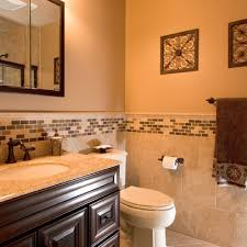 Ideas For Tiling A Bathroom Colors This Is Exactly How I Want Our Bathroom Just A Little Lighter On