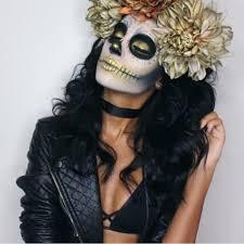 sugar skull costume the 25 best sugar skull costume ideas on sugar skull