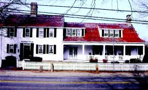 historical society of old yarmouth offers sea captains u0027 house tour
