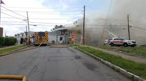 Auburn California Wildfire by Smoky Fire Hits Wilkes Barre Home Wnep Com