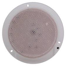 replacement lens for reflect o lite 501 trailer bathroom light
