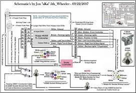 montana trailer light wiring diagram diagram wiring diagrams for