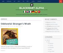 blackmarket alpha apk visit blackmart alpha reviews and opinions 2018