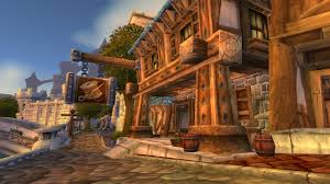 Stormwind Map Canal Tailor And Fit Shop Wowwiki Fandom Powered By Wikia