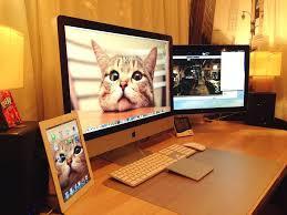 articles with best desk for apple imac tag impressive desk for