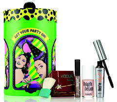 2015 beauty issue u2013 the best of benefit cosmetics holiday sets
