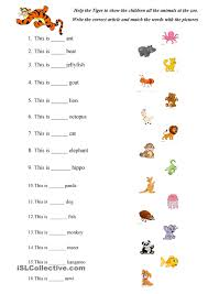English Grammar Worksheets For Grade 2 Printable Vocabulary Worksheet Free Kindergarten English For