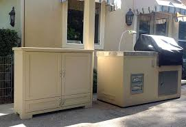 outdoor entertainment enjoy an outdoor television or set of