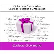 cours de cuisine lenotre bon cadeau cours de pâtisserie et formation chocolat à lille atelier de la
