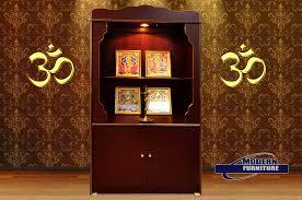 pooja cabinets u2013 modern furniture mfg inc