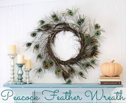 lovely diy feather crafts ideas