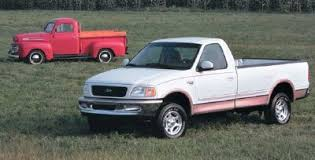 1999 ford truck the history of the ford f series in the 20th century