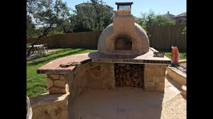 joe u0027s pizza oven build forno bravo forum the wood fired oven