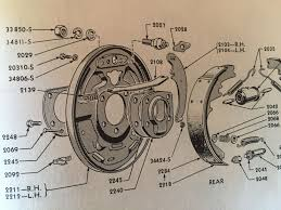 Ford Diesel Truck Brake Problems - last hurdle to pass nys inspection 1960 f 100 ford truck