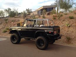 ford bronco jeep black 1970 bronco ford broncos and trucks pinterest ford