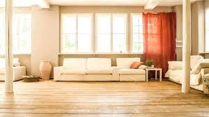 buff hardwood floors between coats polishing wood with a buffer