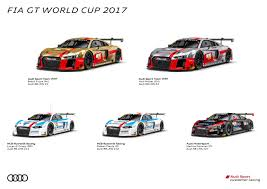 audi sports car audi sport aims to clinch fifth victory in macau sportscar