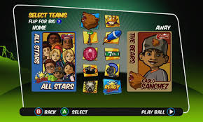 Backyard Sport Games Backyard Sports Sandlot Sluggers Review U2013 Nintendo Okie