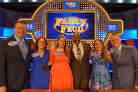 humble family to compete on family feud houston chronicle