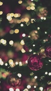 tis the season to be jolly tree pine background
