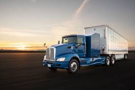 toyota commercial vehicles usa toyota unveils plans to build a fleet of heavy duty hydrogen