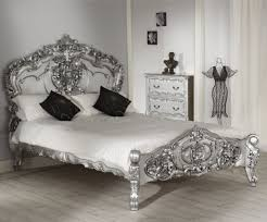 decorate silver bedroom furniture your room with elegant atzine