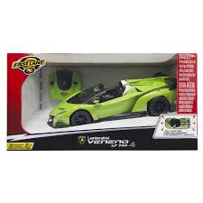 playmobil lamborghini fast lane 1 12 scale remote control vehicle lamborghini veneno