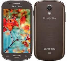 galaxy light metro pcs galaxy light sgh t399n 8gb brown metro pcs smartphone