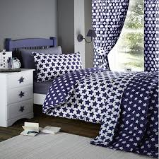 Tesco Bedding Duvet Etoile Blue Star Single Bedding Star Wars Bedroom Ideas