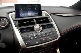 toyota lexus nx200t price 2015 lexus nx200t infotainment photo 84300236 automotive com