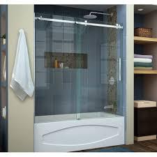 glass bathtub for sale bathroom tub shower combo with seat glass surround for bathtub