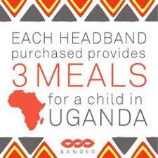 banded headbands 33 best how we help images on uganda ministry and meals