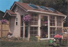 Green House Plans Project Plan 503513 Homegrown Greenhouse