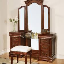 Split Master Bedroom Vanity Sets For Bedroom