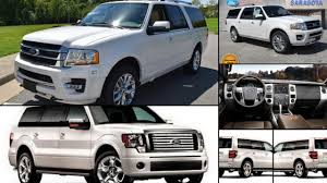 ford expedition el 2017 ford expedition el news reviews msrp ratings with