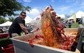crawfish catering houston nola s crawfish king we bring louisiana to you nola s crawfish king