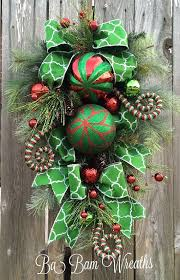 270 best swag wreaths images on