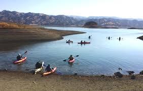 Lake Berryessa Visit Lake Berryessa This Summer