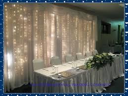 wedding backdrop lights wholesale wedding supplies christmas lights curtain light 6 x 3