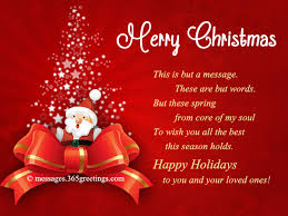christmas cards messages christmas card messages from family merry christmas happy new