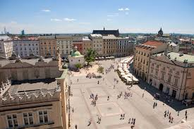 tips for visiting krakow in march