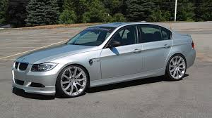 2006 white bmw 325i for 105 000 this 2006 bmw 3 series packs a ten