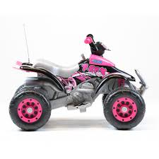 perego cars buy corral t rex 12v quad bike pink peg perego free uk delivery