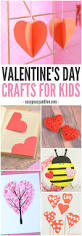 valentines day crafts for kids easy peasy and fun