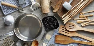 ustensil de cuisine ustensiles de cuisine manquants nos astuces pour se débrouiller
