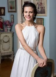 halter neck wedding dresses halter neck wedding dress schimmel nz bridal