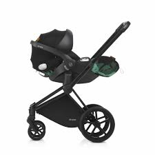 siege auto cybex siège auto cloud q birds of paradise de cybex fashion moderne