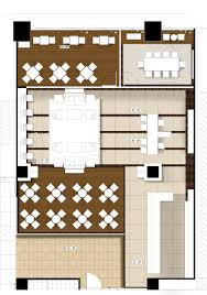 Shop Floor Plan Grand Four Wings Convention Hotel Napong Kulangkul Archinect